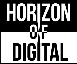 Horizon of Digital